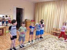 Упражнения для профилактики плоскостопия