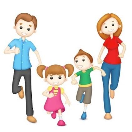 Роль семьи в физическом воспитании ребенка
